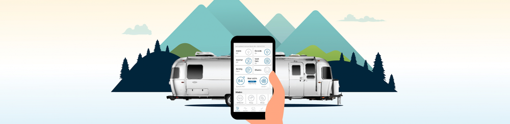 Airstream Smart Control Technology